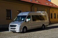 Фото Mercedes Sprinter super VIP