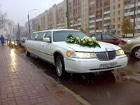 Фото Lincoln Town Country